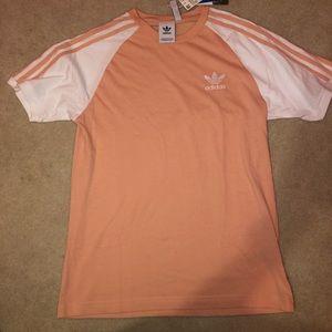 Adidas Shirt NWT